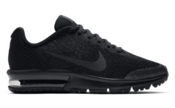 Air Max Sequent 2 Black