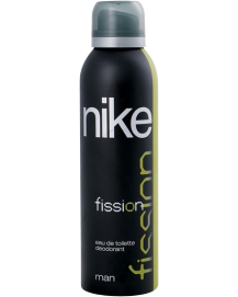 Fission Man Deodorant Spray
