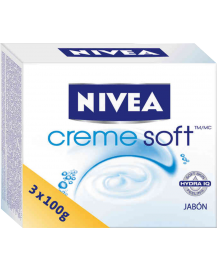 Creme Soft Care Soap