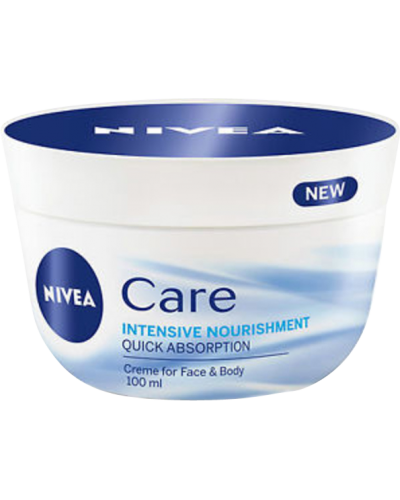 Care Intensive Nourishment Face And Body