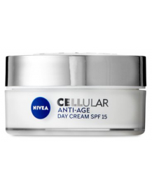 Cellular Anti-Age Day Cream SPF 15