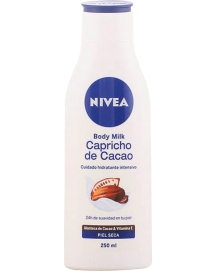 Cocoa Body Milk