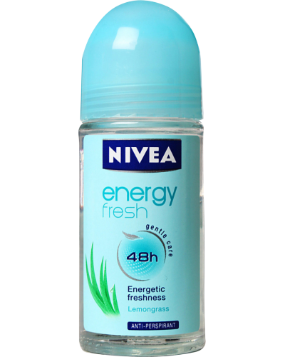 Energy Fresh Roll-On Deodorant