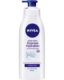 Express Hydration Body Lotion