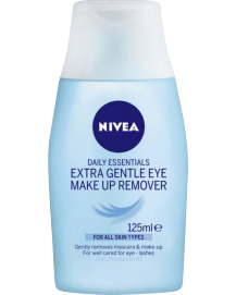 Extra Gentle Eye Make-Up Remover