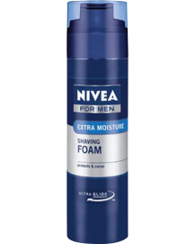 For Men Extra Moisture Shaving Foam