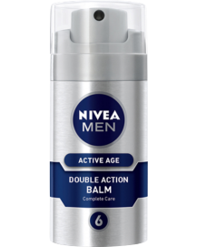Men Active Age Double Action Balm
