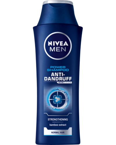 Men Power Shampoo Anti-Dandruff