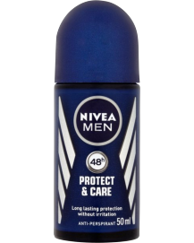 Men Protect & Care Roll-On Deodorant