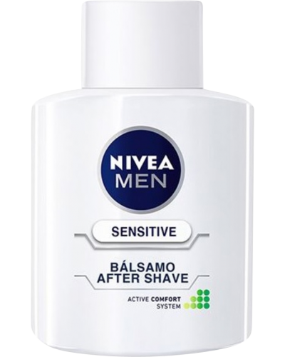 Men Sensitive After Shave Balm