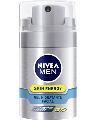Men Skin Energy Q10 Hydrating Gel