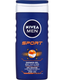 Men Sport Shower Gel