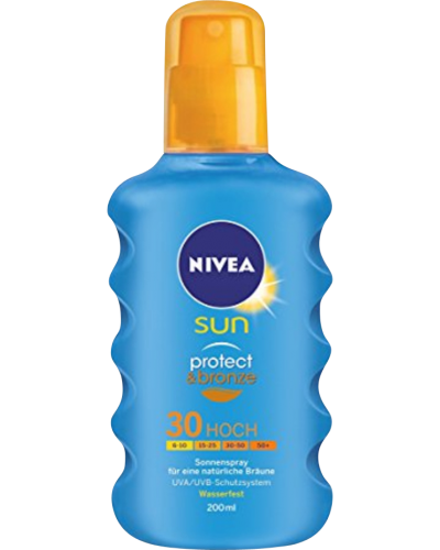 Protect & Bronze Sun Spray SPF 30