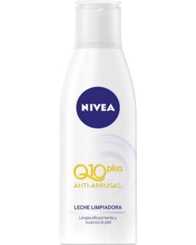 Q10 Cleansing Milk