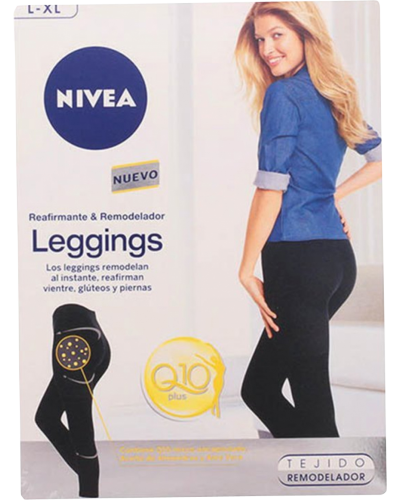 Q10 Firming Leggings L-XL