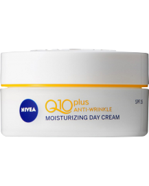 Q10 Plus Anti Wrinkle Day Cream SPF 15