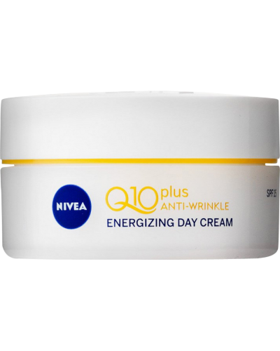 Q10 Plus Anti Wrinkle Energizing Day Cream