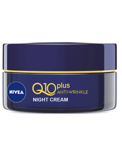 Q10 Plus Anti Wrinkle Night Cream