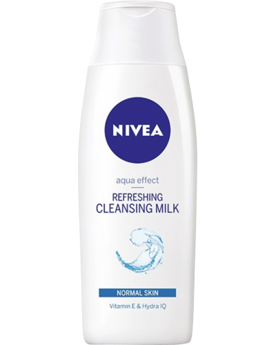 Refreshing Cleansing Milk