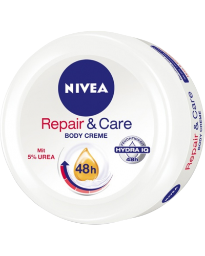 Repair & Care Body Cream