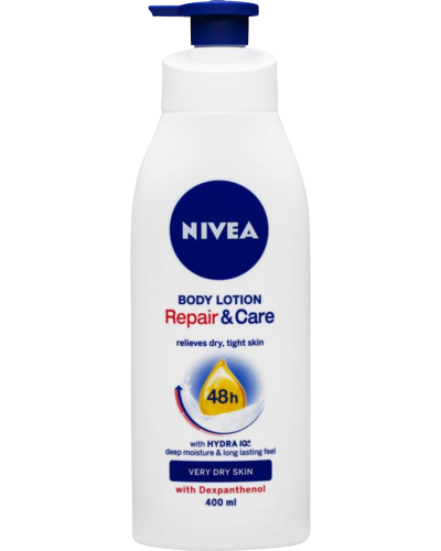 Repair & Care Body Lotion