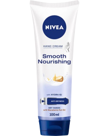 Smooth Nourishing Hand Cream Macadamia Nut Oil