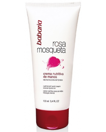 Nourishing Rosechip Oil Handcream