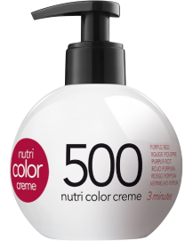 Nutri Color Creme 500 Purple Red
