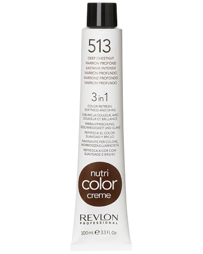 Nutri Color Creme 513 Deep Chestnut