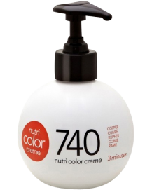 Nutri Color Creme 740 Copper