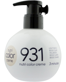 Nutri Color Creme 931 Light Beige