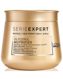 Nutrifier Mask Dry and Damaged Hair