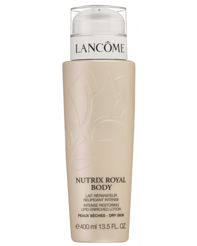 Nutrix Royal Restorative Body Milk