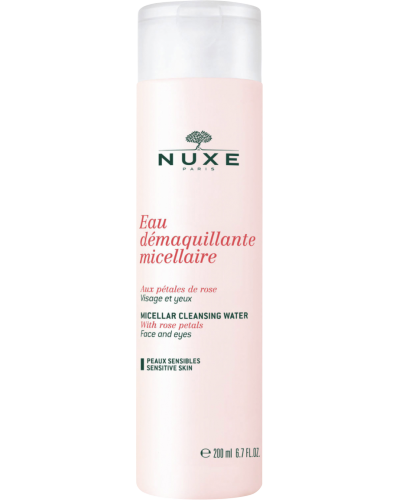 Eau Démaquillante Micellaire Cleansing Water