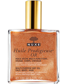 Huile Prodigieuse Multi-Purpose Dry Oil Golden