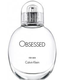 Obsessed For Men Eau de Toilette