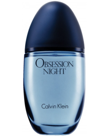 Obsession Night Eau de Parfum