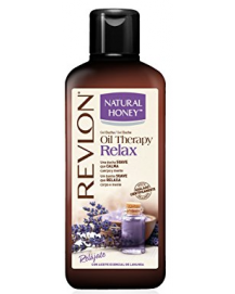 Oil Therapy Relax Lavender Shower Gel