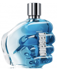 Only The Brave High Eau de Toilette