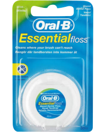 Essential Floss Mint