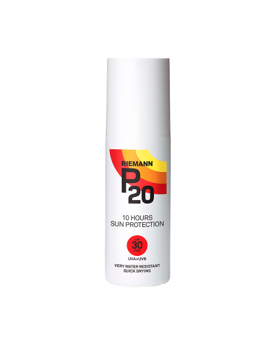 10 Hour Sun Protection Spray SPF30