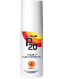 10hr Sun Protection SPF20