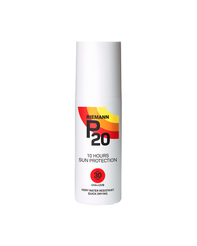 Sun Protection Spray 5 star SPF30