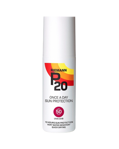 Once A Day Sun Protection Spray SPF50