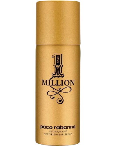 1 Million Deodorant Spray