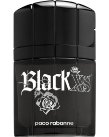 Black XS For Him Eau de Toilette