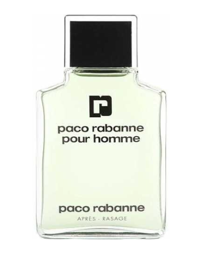 Pour Homme Aftershave Lotion