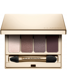 4-Colour Eyeshadow Palette 02 Rosewood