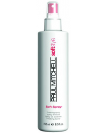 Soft Style Soft Finishing Spray