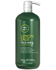 Tea Tree Lemon Thickening Conditioner